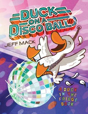 Duck on a Disco Ball