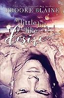 A Little Bit like Desire (South Haven #2)
