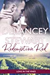 Redemption Red (Love in the Vines #2)