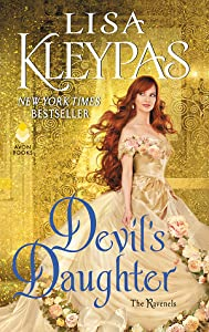 Devil's Daughter (The Ravenels, #5)