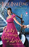Lady Derring Takes a Lover by Julie Anne Long