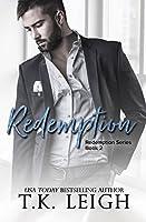 Redemption (Redemption, #2)
