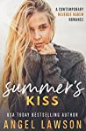 Summer's Kiss (The Boys of Ocean Beach, #1)