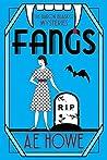 Fangs (The Baron Blasko Mysteries #1)
