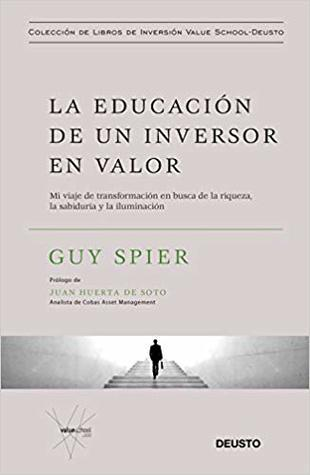 The Education Of A Value Investor PDF Free Download