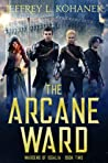 The Arcane Ward (Wardens of Issalia #2)