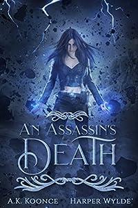 An Assassin's Death (The Huntress #1)