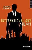 International Guy Milan: 4