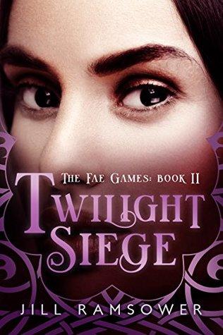 Twilight Siege: A Dark Fantasy Novel