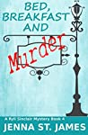Bed, Breakfast and Murder (Ryli Sinclair Mystery #4)