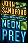 Neon Prey (Lucas Davenport, #29)