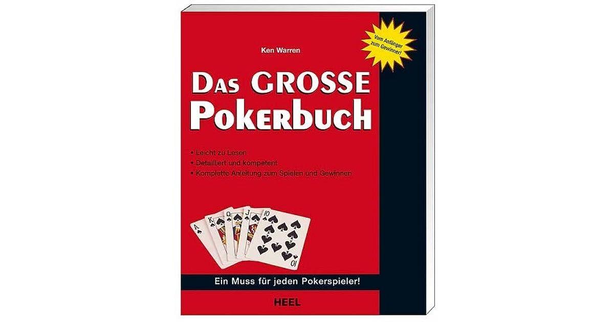 Pokerbuch