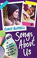 Songs About Us (Songs About a Girl #2)
