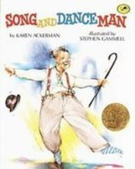 Song and Dance Man (Dragonfly Books)