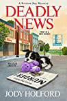 Deadly News (Britton Bay #1)