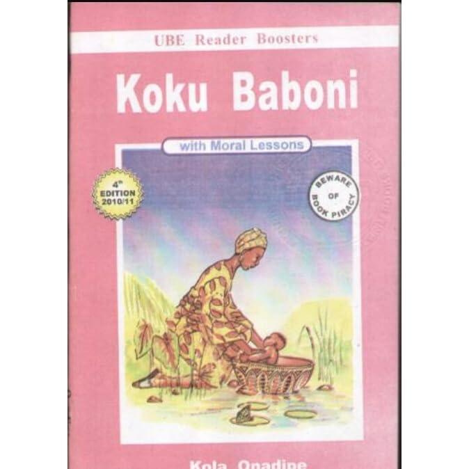 Image result for koku baboni