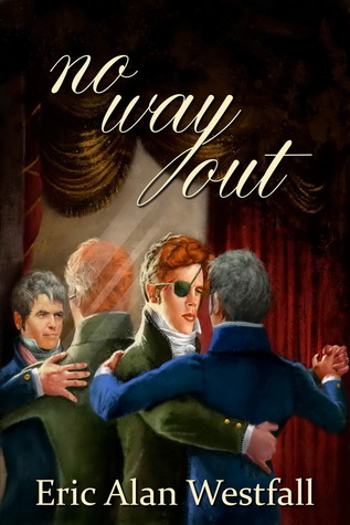 no way out (Another England, #3)