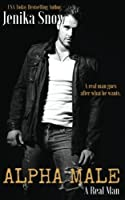 Alpha Male (A Real Man #14)