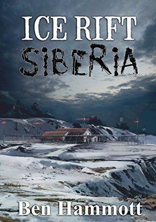 Ice Rift - Siberia by Ben Hammott