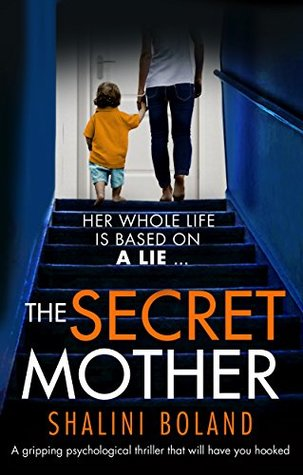 The Secret Mother by Shalini Boland