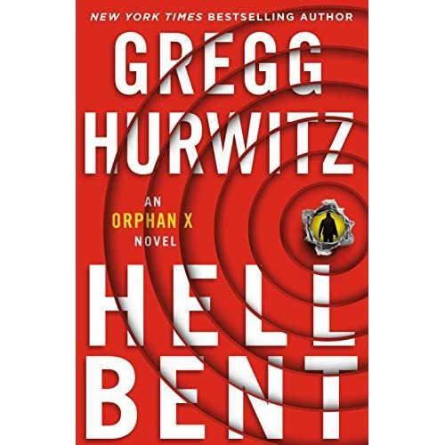 Gregg hurwitz goodreads giveaways