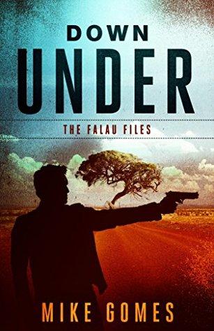 Down Under (Falau Files #6)