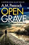 Open Grave (DCI Jack Lambert, #1)