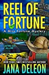 Reel of Fortune (Miss Fortune Mystery #12)
