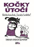Kočky útočí (Sarah's Scribbles, #3)