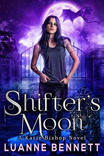 Shifter's Moon