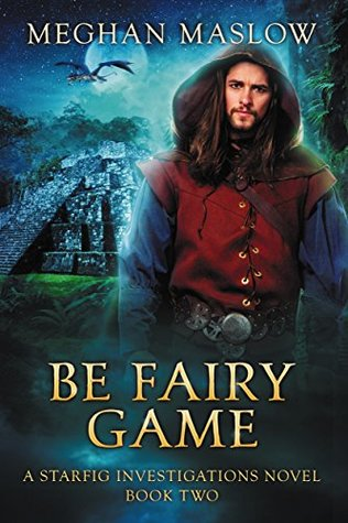 Be Fairy Game