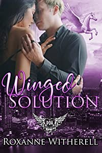 Winged Solution (Heads N' Tails, #1)