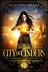 City of Cinders (The Cinderella Matrix Book 1)