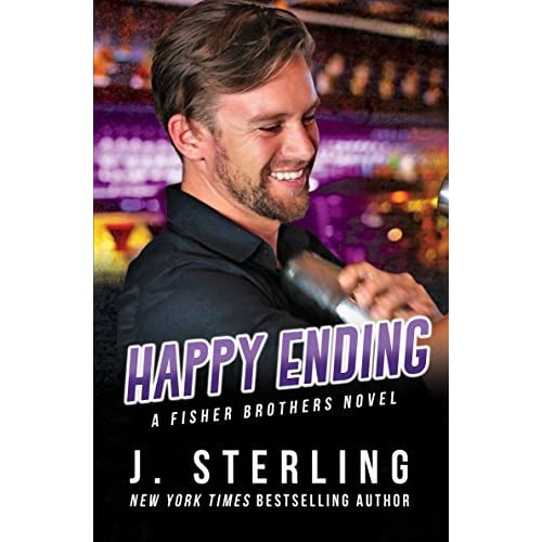 Happy Ending The Fisher Brothers 4 By J Sterling