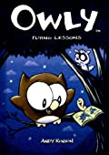 Owly, Vol. 3: Flying Lessons