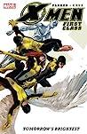 X-Men by Jeff Parker