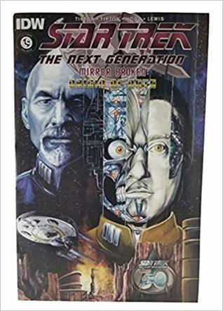 Star Trek The Next Generation by David Tipton