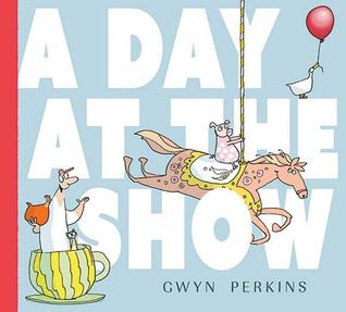 A Day at the Show