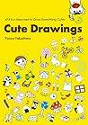 Cute Drawings by Yoko Takashima