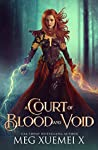 A Court of Blood and Void (War of the Gods, #1)