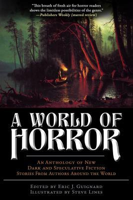 A World of Horror by Eric J. Guignard