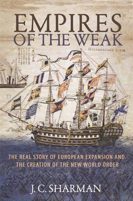 Empires of the Weak- The Real Stor