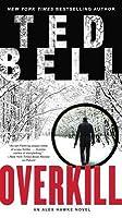 Overkill (Alex Hawke, #10)