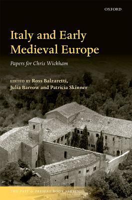 Medieval Europe - Chris Wickham