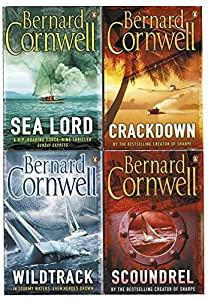 The Sailing Collection 4 Book Set