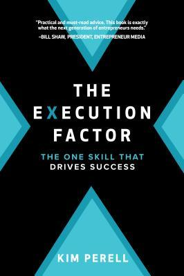 The Execution Factor The One Skill