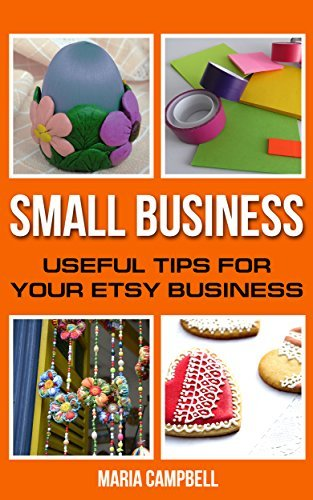 Small Business: Useful Tips For Your Etsy Business