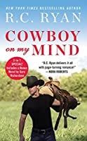 Cowboy on My Mind (Montana Strong, #1)