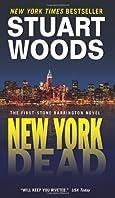 New York Dead (Stone Barrington #1)