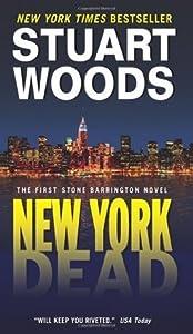 New York Dead (Stone Barrington, #1)